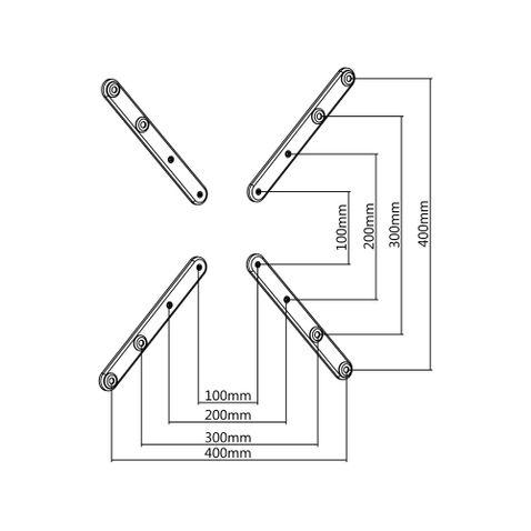 extensor-para-suporte-tv-de-23-a-42-ft-204-f-2