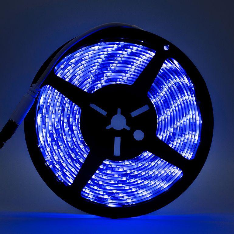 Fita-LED-a-prova-d-agua-60-LEDs-m-5-metros-sem-fonte-Cirilo-Cabos-Azul-2