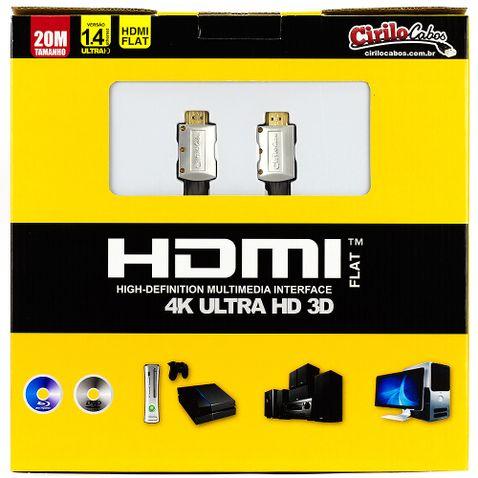 7251-Cabo-HDMI-FLAT-Desmontavel-1.4-Ultra-HD-3D-20-metros---Ciirlo-Cabos-1