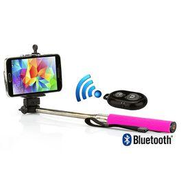 7174-Kit-Suporte-para-Selfie-Monopod-Controle-Shutter-Bluetooth-ASHUTB-cirilocabos-rosa