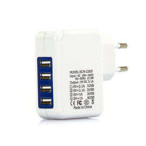 Carregador-USB-com-4-portas-SCM-CD-03-Importado-CiriloCabos-1
