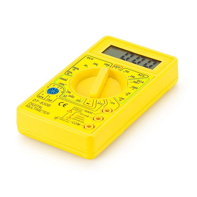 7496-Multimetro-Digital-Portatil-Visor-LCD-DT-830B-Multimeter-Precision-Cirilo-Cabos-2
