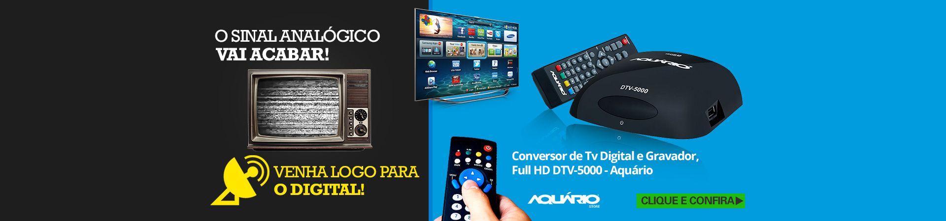 DTV-5000