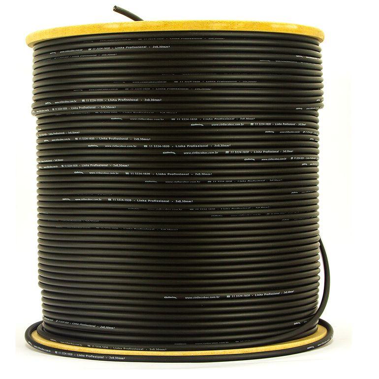 Cabo-Microfone-Linha-Profissional-2x030mm²--preto-Cirilo-Cabos-1