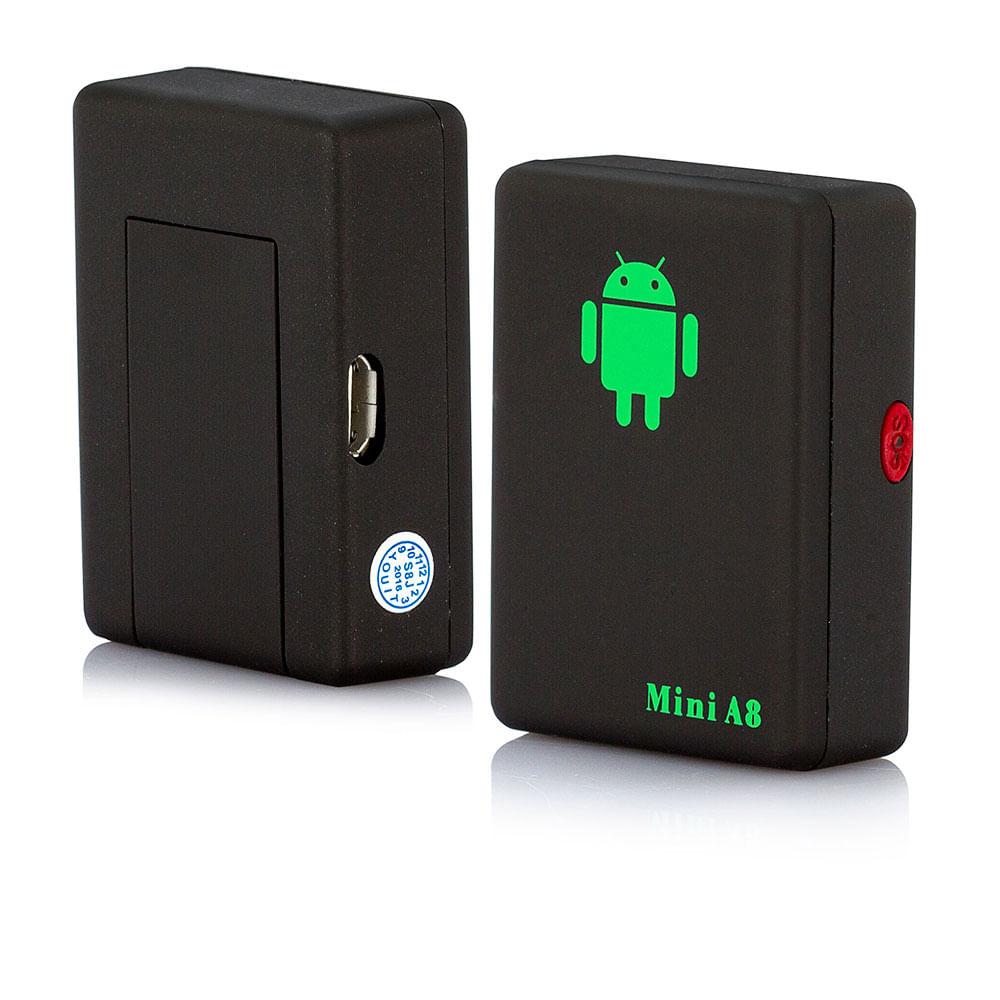 Mini rastreador - rastreador portatil