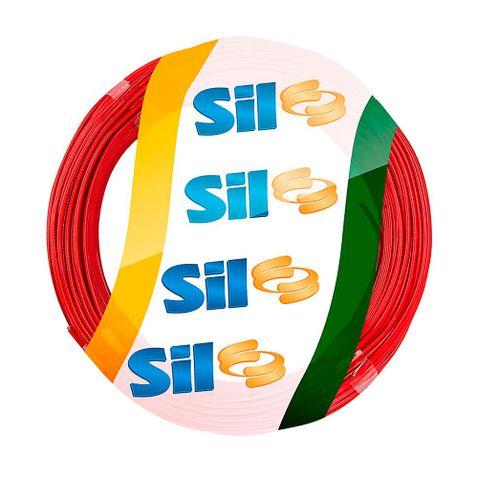 980400-Cabo-Eletrico-Flexivel-750V-1x4-00mm-vermelho-SIL-CiriloCabos