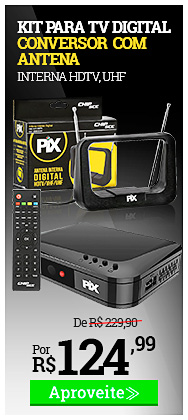 Kit TV Digital