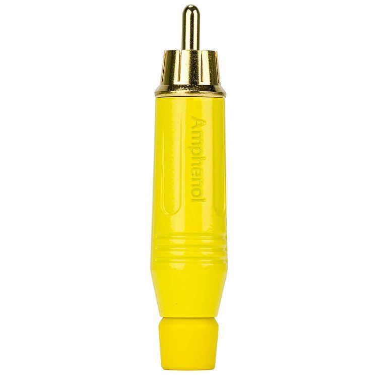 811290-plug-rca-macho-acpr-yel-amarelo-amphenol