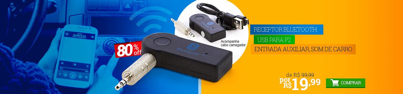 7712 RECEPTOR BLUETOOTH USB