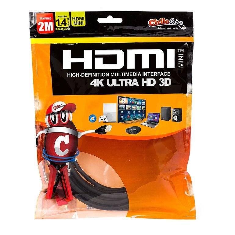 7253-01-cabo-mini-hdmi-para-hdmi-1-4-ultra-hd-3d-2-metros-cirilo-cabos