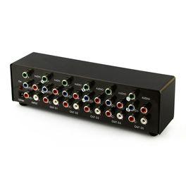 273773-Distribuidor-Video-Componente-com-Audio--1-para-5-Cirilo-Cabos-1