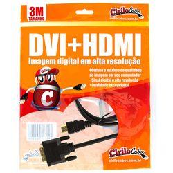 Cabo-DVI-para-HDMI-3m-CiriloCabos-1