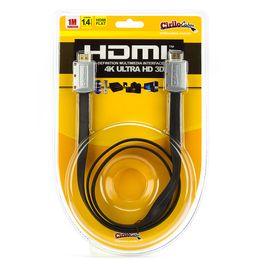 7243-Cabo-HDMI-FLAT-Desmontavel-1.4-Ultra-HD-3D-1metro-CiriloCabos