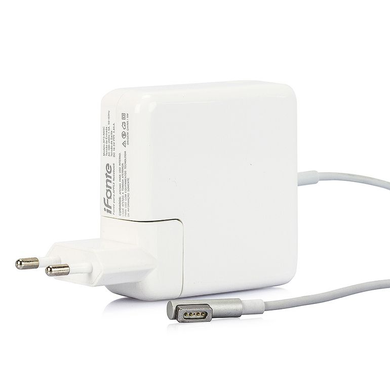7518-Fonte-Carregador-Apple-MacBook-Air-AP2-N60B-60W-MegSafe