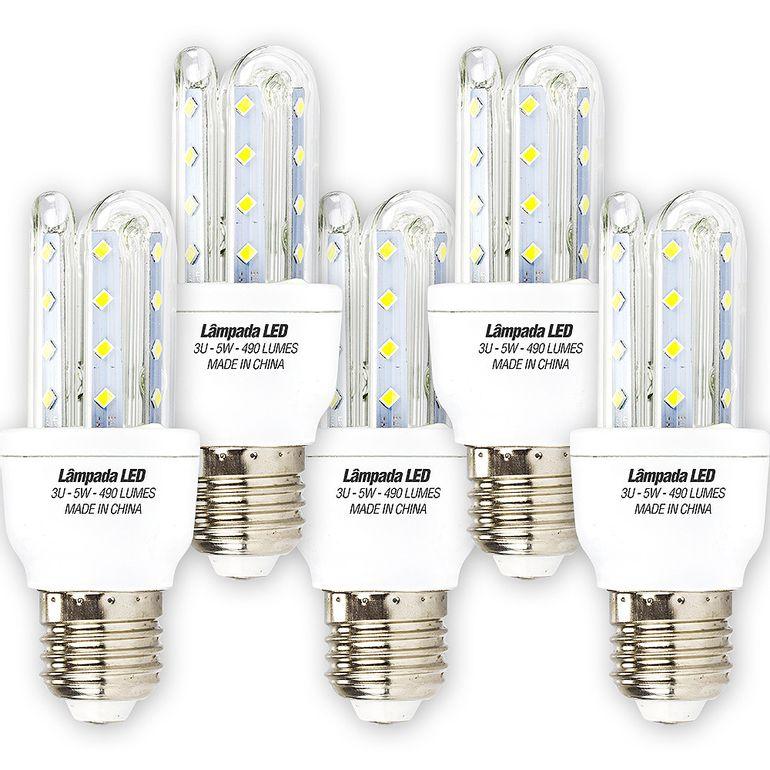 7524-05-Lampada-LED-Super-Economica-E27-5W-6500K-Transparente-Cirilo-Cabos