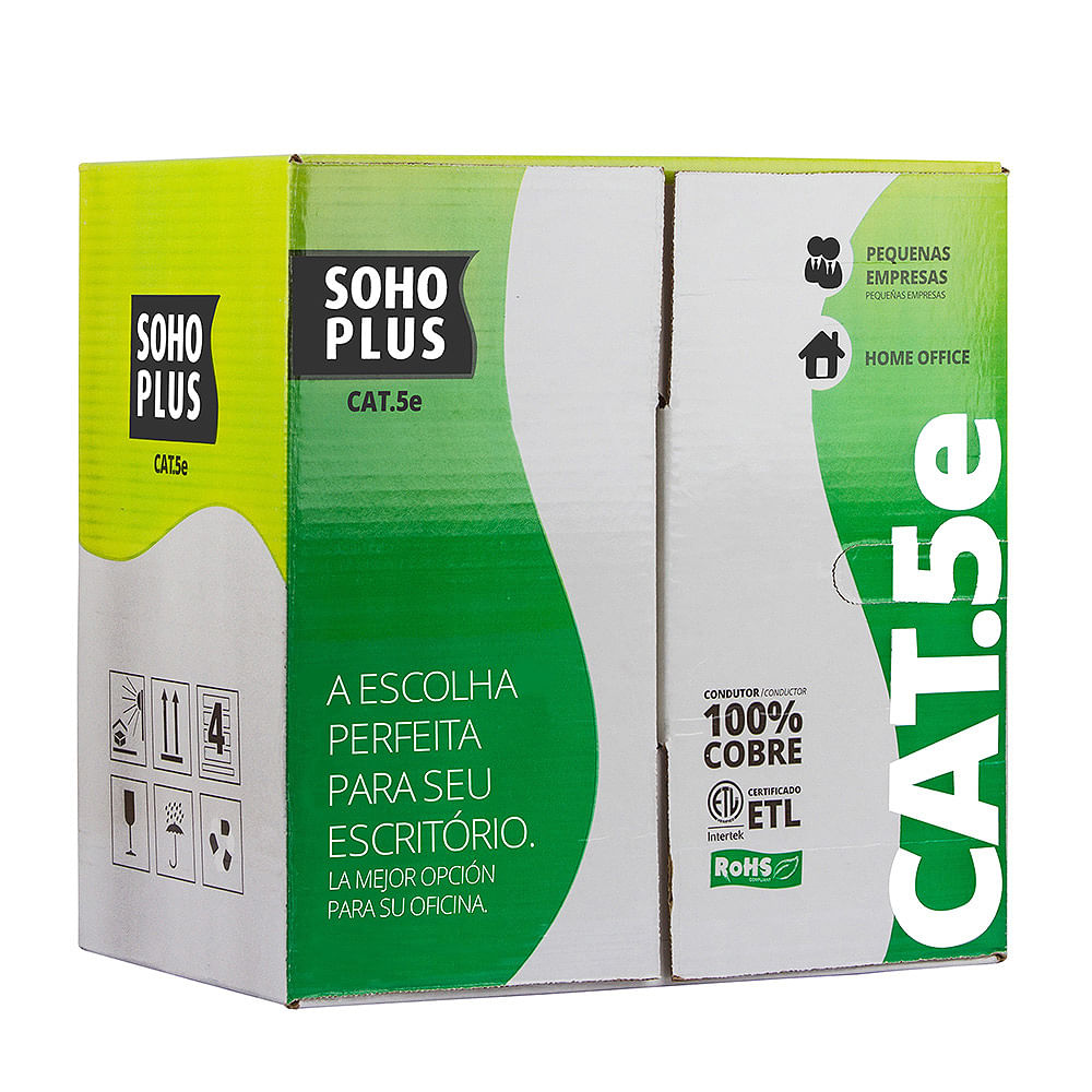 cabo de rede furukawa soho plus  cat5e por metro VGA Switcher digital vga switcher