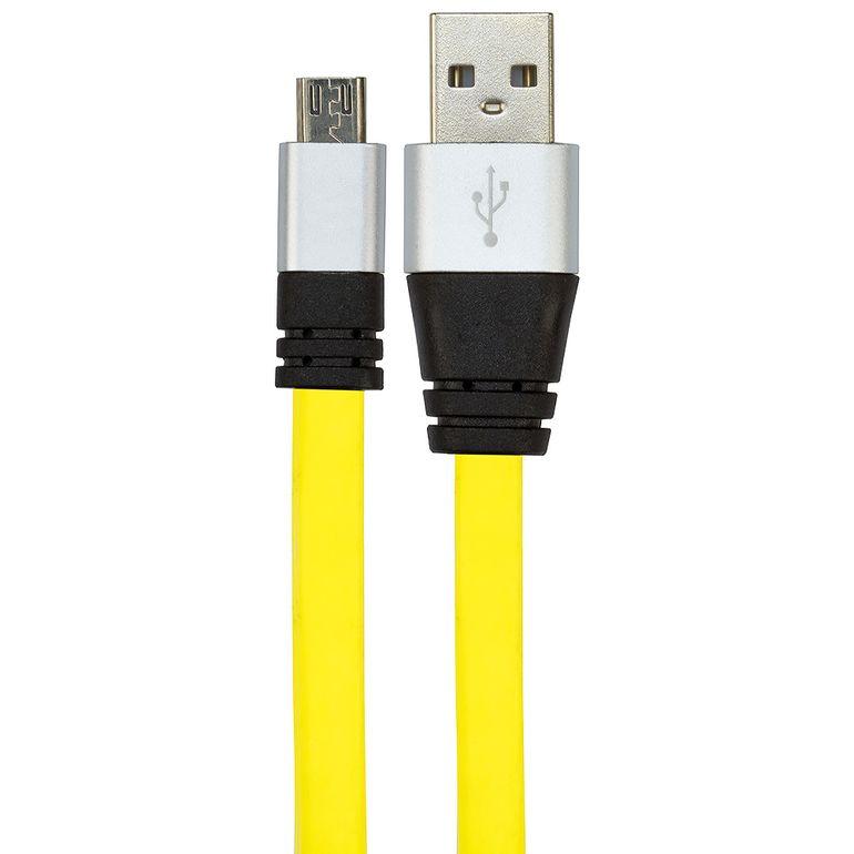 7971-Cabo_USB_de_Silicone_Carregador_e_Dados_para_Celular_Micro_USB_CiriloCabos_Amarelo