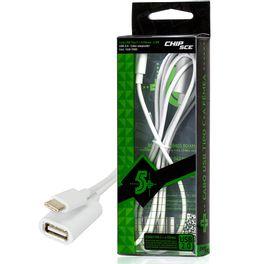 187480-187481-01-Cabo-Adaptador-USB-2_0-Tipo-C_USB-A_Femea-ChipSce-CiriloCabos