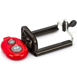 8328-02-Suporte-para-Selfie-Monopod-Controle-Shutter-Bluetooth-Vermelho-CiriloCabos