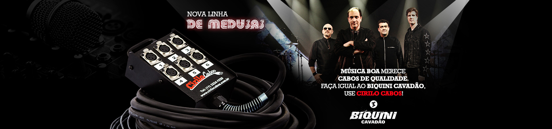 Banner Topo Medusa