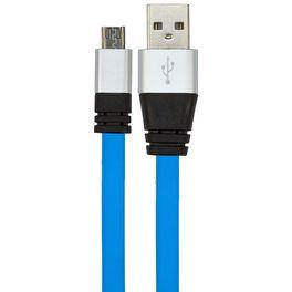 7971-Cabo_USB_de_Silicone_Carregador_e_Dados_para_Celular_Micro_USB_CiriloCabos_Azul