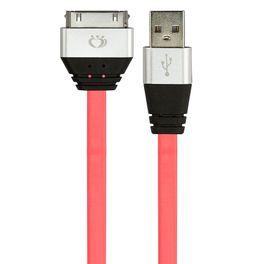 7982-01-cabo-usb-30-pinos-de-silicone-carregador-e-dados-para-iphone-4-rosa-cirilocabos