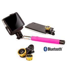 575-kit-pau-selfie-bastao-monopod-Z07-5---3-lentes-universal-rosa-cirilo-cabos