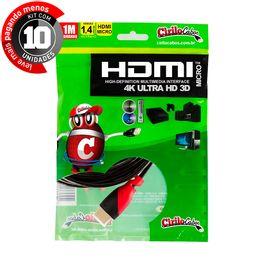7256-10-kit-cabos-micro-hdmi-para-hdmi-ultra-hd-3d-1metro-cirilocabos