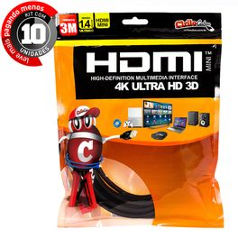 7254-kit-10-cabo-mini-hdmi-para-hdmi-1-4-ultra-hd-3d-3-metros-cirilo-cabos