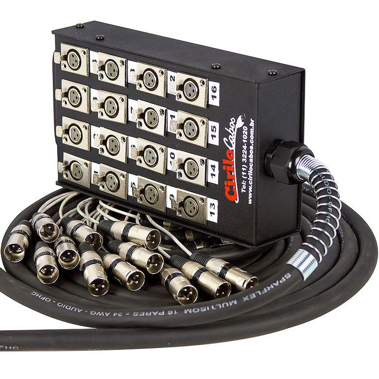 91167-medusa-16-vias-montada-com-conectores-cirilocabos