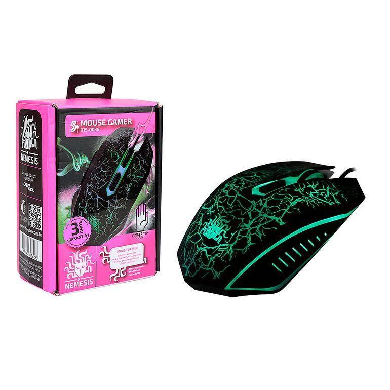 150038-mouse-gamer-nemesis-5-2400-dpi-fingertip-grip