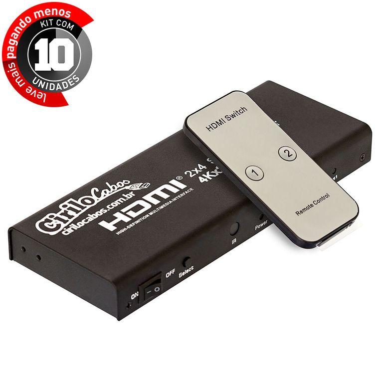kit-10-Switch-Splitter-Matrix-2x4-HDMI-3D-Full-HD-cirilocabos-772748-10