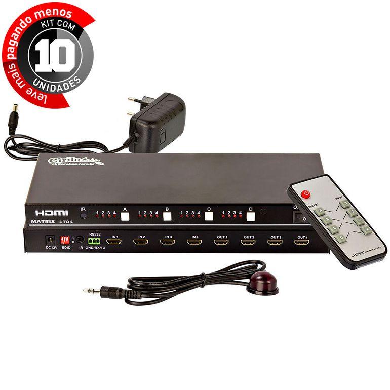 kit-10-switch-splitter-matrix-4x4-hdmi-3d-full-hd-cirilocabos-8194