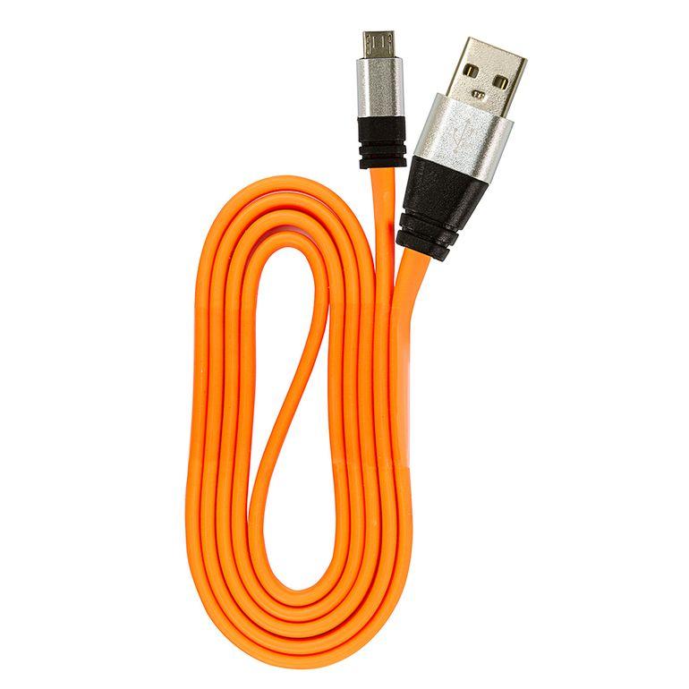 cabo-usb-de-silicone-carregador-e-dados-para-celular-micro-usb-laranja-cirilocabos-7971-01