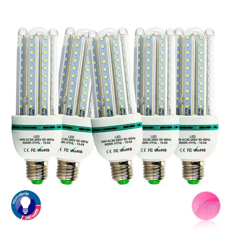 Kit-com-5-Lampadas-LED-Super-Economica-E27-16W-6000K-cirilocabos-7451-0