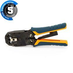 alicate-para-crimpar-rj45-profissional-azul-23010142-kit-com-5-1