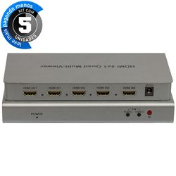 101145-switch-inteligente-quad-multi-viewer-4x1-cirilocabos-kit-com-5-1