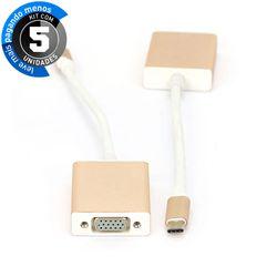 cabo-adaptador-ucb-tipo-c-para-vga-macbook-usb-c-1080p-cirilocabos-7342-kit-com-5-1