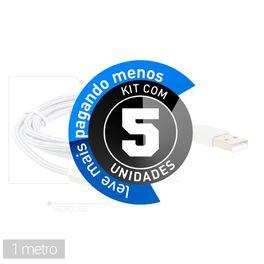 1-metro-cabo-usb-para-android-e-iphone-2-em-1-micro-usb-e-lightning-cirilocabos-0101100-kit-com-5-2