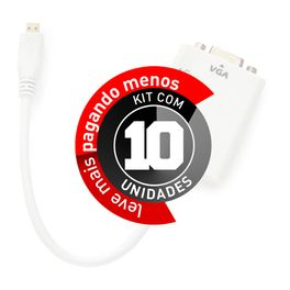 cabo-adaptador-micro-hdmi-para-vga-com-audio-cirilocabos-6899-kit-com-10-2