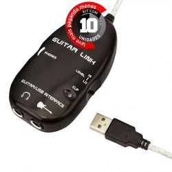adaptador-usb-guitar-linnk-cable-cirilocabos-7218-kit-com-10-1