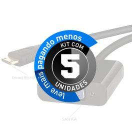 conversor-adaptador-mini-hdmi-para-vga-cirilocabos-6910-kit-com-05-2