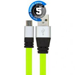cabo-usb-de-silicone-carregador-e-dados-celular-micro-usb-verde-cirilocabos-7971-kit-com-05-1