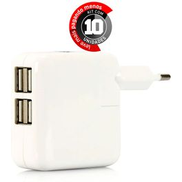 carregador-para-iphone-ipad-e-ipod-com-4-portas-usb-cirilocabos-7458-kit-com-10-1