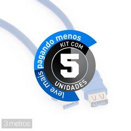 3-00-cabo-extensao-superspeed-usb-3-0-por-metro-cirilocabos-6599-kit-com-05-2