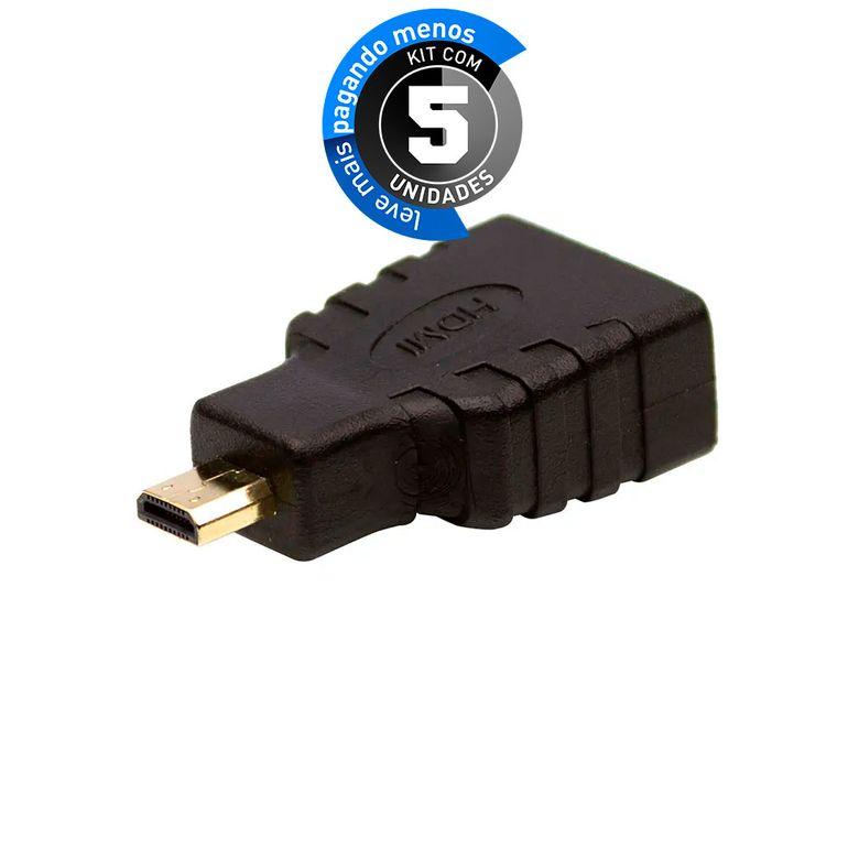 adaptador-hdmi-femea-para-micro-hdmi-macho-cirilocabos-757980-kit-com-05-1