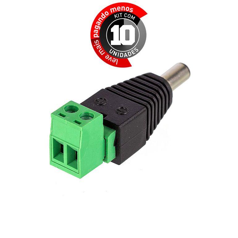 adaptador-borne-x-plug-p4-macho-cirilocabos-6652-kit-com-10-1