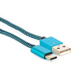 cabo-usb-c-para-usb-revestido-com-tecido-trancado-em-nylon-901745