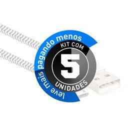 cabo-micro-usb-para-usb-revestido-com-tecido-trancado-em-nylon-901746-preto-KIT-05-2