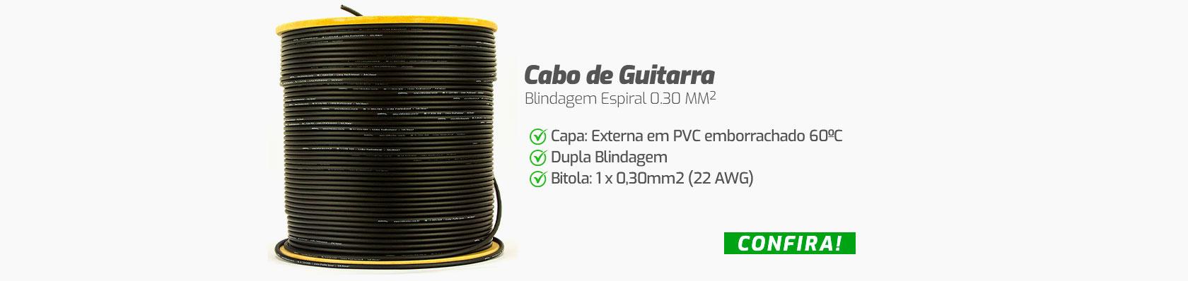 Cabos Especias (960030)